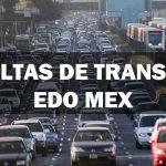 multas edomex